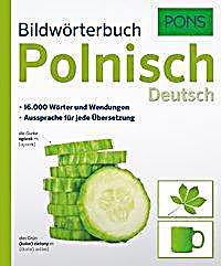 pons bildw rterbuch polnisch deutsch buch bestellen