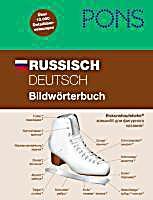 pons russisch deutsch bildw rterbuch buch portofrei On pons russisch deutsch