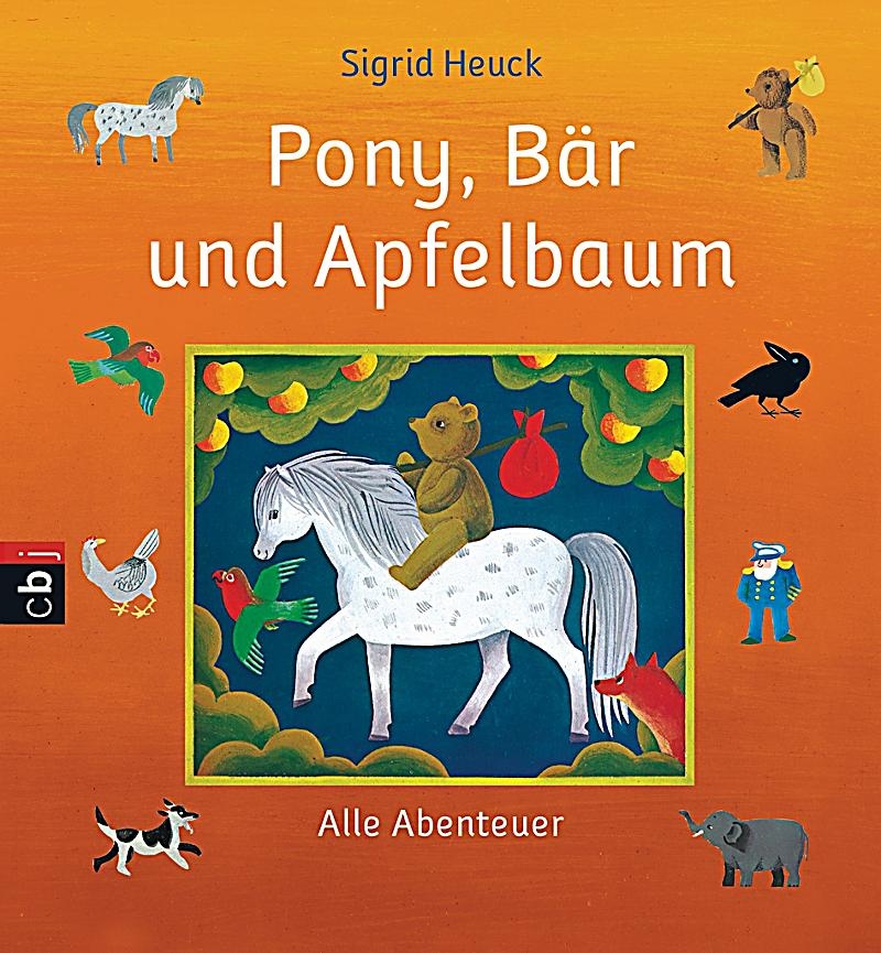 pony b r und apfelbaum buch bei online bestellen. Black Bedroom Furniture Sets. Home Design Ideas