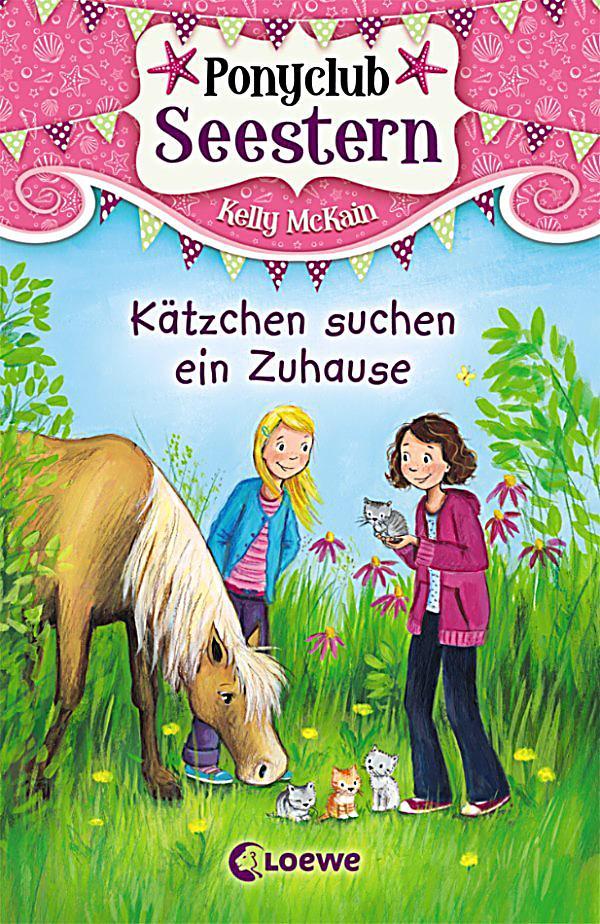 Ponyclub Seestern Ponyclub Seestern 2 K 228 Tzchen Suchen Ein Zuhause Ebook Weltbild Ch