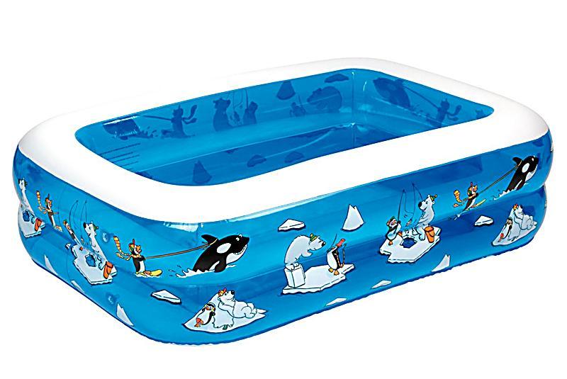 pool arctic mit aufblasbarem boden bestellen