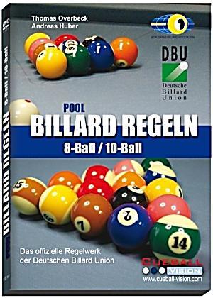 billard regeln 8 ball