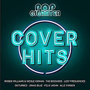 pop giganten cover hits cd von various bei. Black Bedroom Furniture Sets. Home Design Ideas