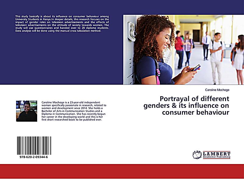 gender portrayal Eight ads that shatter tired gender stereotypes  which is exacerbated by the omnipresent (and frankly tired) portrayal of the shaving, beer drinking,.