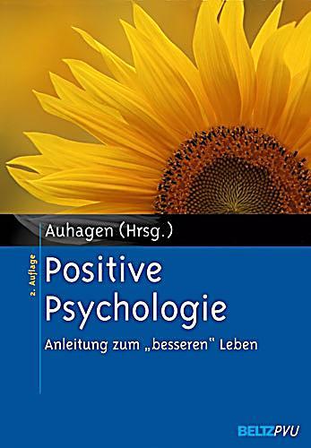 Positive Psychologie Buch portofrei bei Weltbild.de bestellen