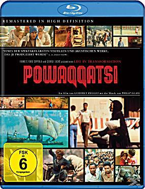 an analysis of the movie koyaanisqatsi by godfrey reggio The first of three in the qatsi series, koyaanisqatsi may be wordless but it certainly isn't silent director  and directed by godfrey reggio,.
