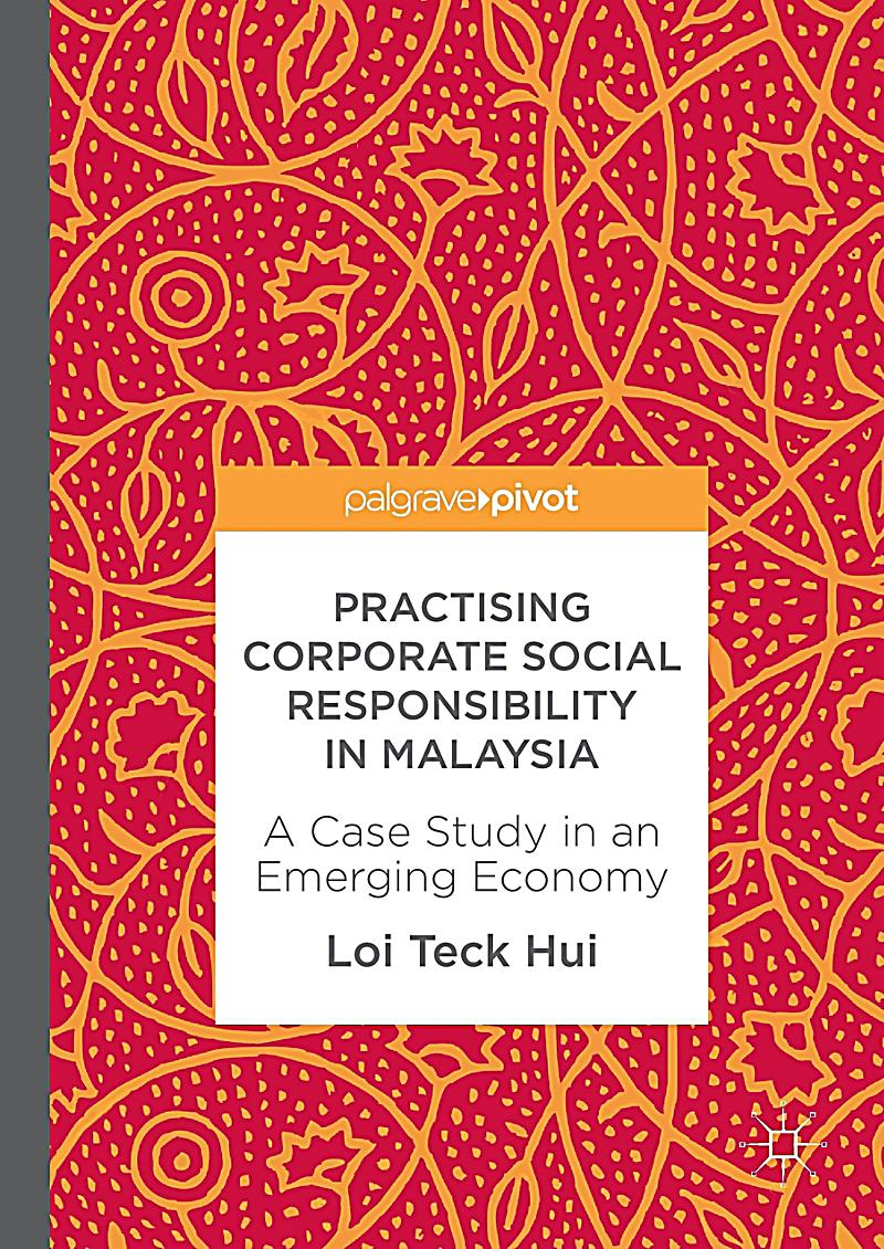 corporate social responsibility malaysia airline 85 corporate social responsibility reporting in malaysia: an analysis of website reporting of second board companies listed in bursa malaysia.