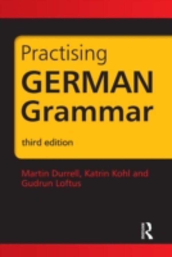 german a comprehensive grammar pdf