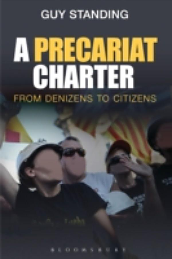a precariat charter from denizens to citizens pdf