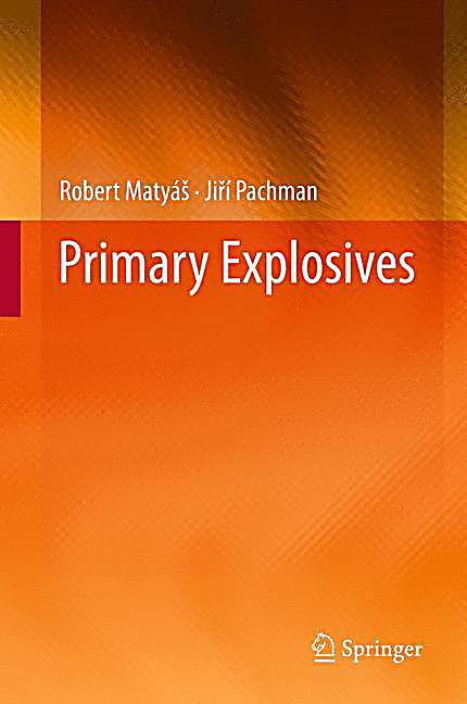 explosives preparation and uses pdf