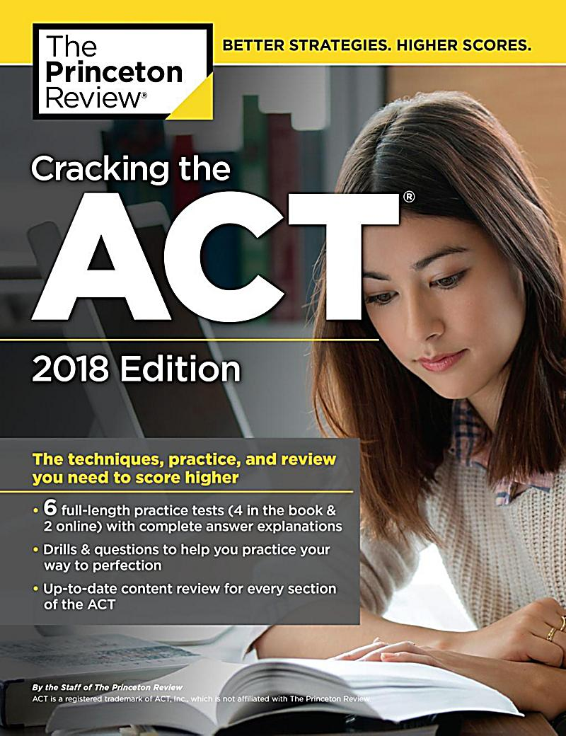Ace the Math & Science sections of the ACT with help from The Princeton Review. If so, this is the workbook for you. Designed for students specifically looking to sharpen their quantitative skills, th.