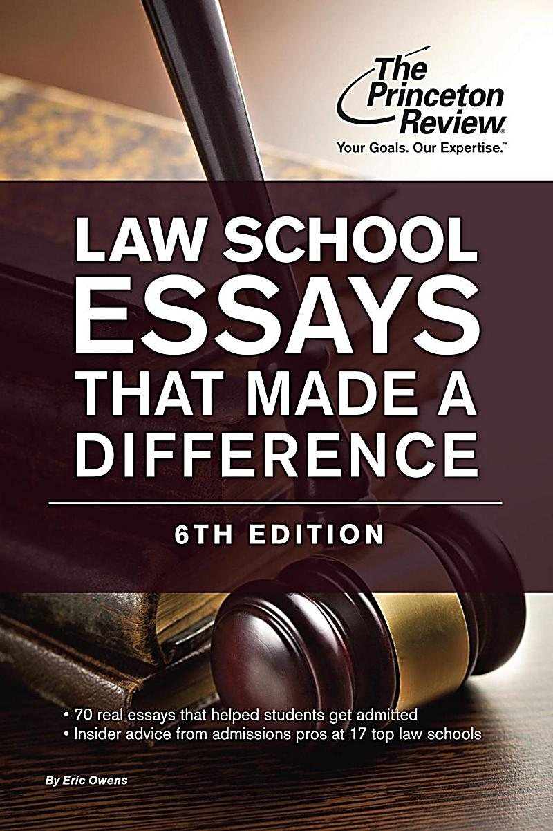 law school essays that made a difference review 图书law school essays that made a difference, 4th edition 介绍、书评、论坛及推荐.