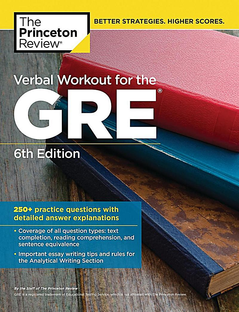 Manhattan Prep GRE vs The Princeton Review GRE: Is Either ...