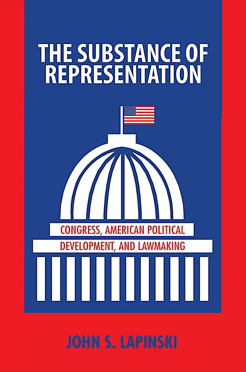 american politics Summary of american politics courses for ucsd political science.
