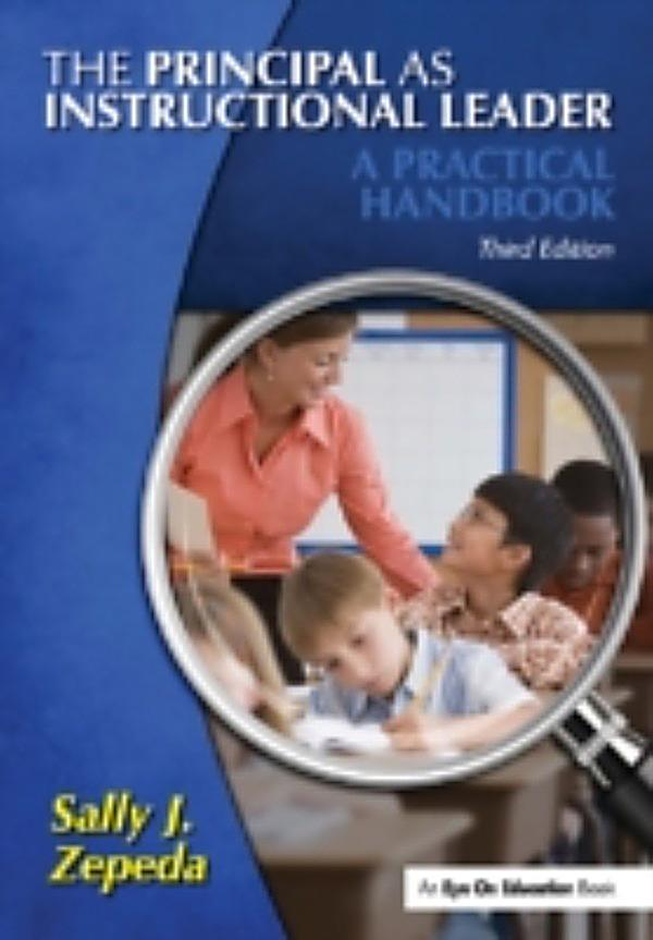 what is instructional leadership pdf
