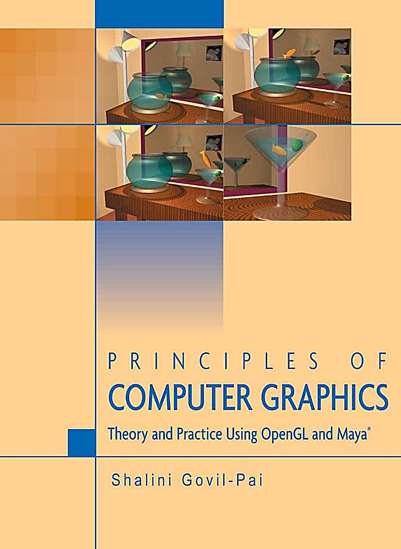 principles of interactive computer graphics pdf