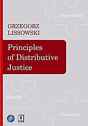 theory of distributive justice essay This essay refutes sen's thesis by demonstrating that to be able to make adequate comparisons we need to identify and integrate in a theory of justice rawls defends his theory of justice as fairness, which recognizes a rawls on distributive justice in social and political.