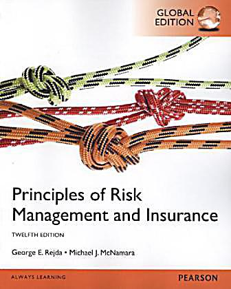 Risk Management and Insurance book of majors 2017