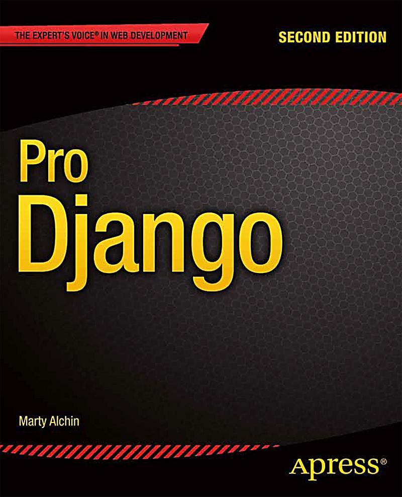 Pro Django: ebook jetzt bei Weltbild.ch als Download
