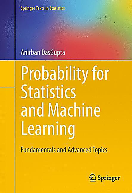 statistics and machine learning
