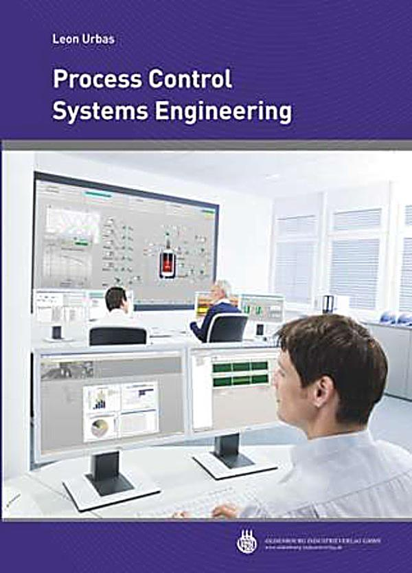 Process Control Systems Engineering  Ebook Jetzt Bei