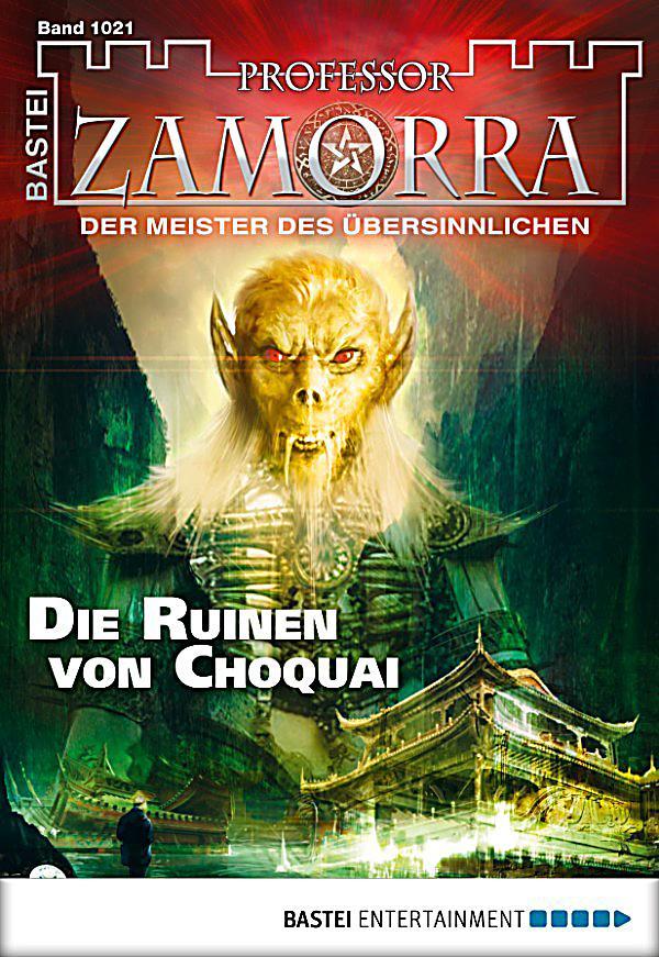 Professor Zamorra