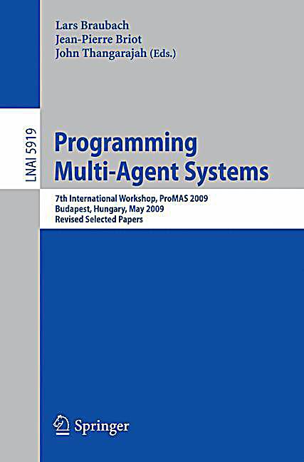 multi agent system thesis Multi-agent system design principles for resilient operation of future power systems amro m farid engineering systems & management masdar institute, abu dhabi uae.