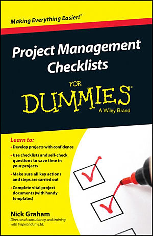 restaurant management for dummies pdf