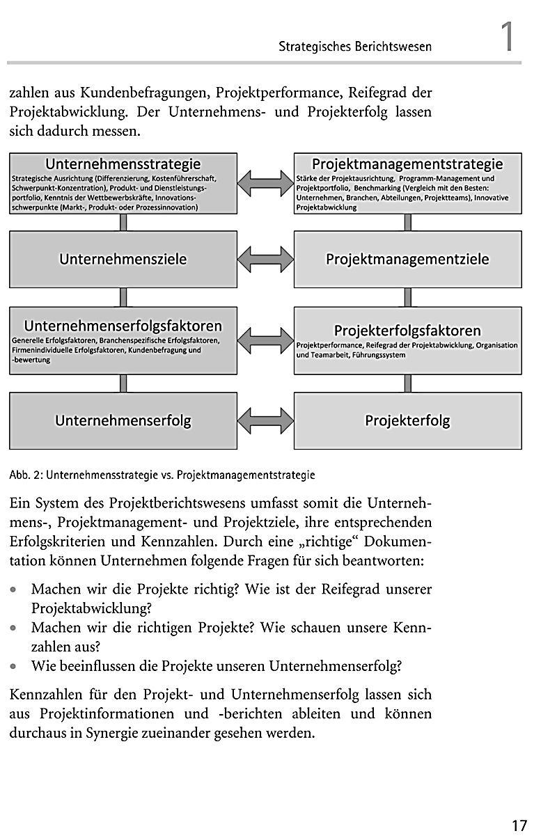 Großartig Es Projektbericht Vorlage Bilder - Beispielzusammenfassung ...