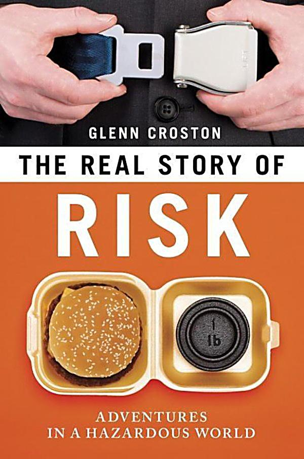 prometheus books  the real story of risk ebook