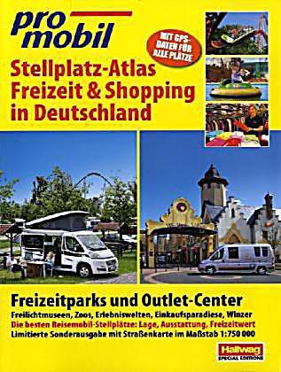 promobil stellplatz atlas freizeit shopping in. Black Bedroom Furniture Sets. Home Design Ideas