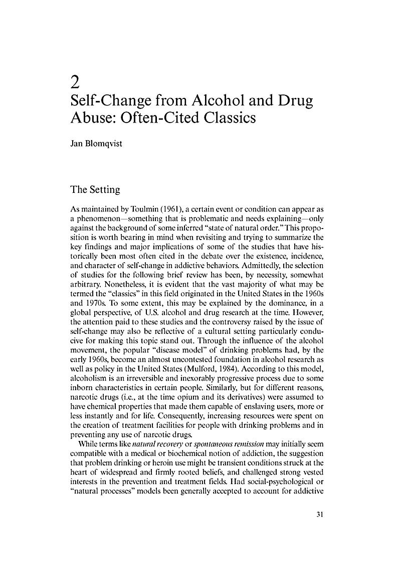 self change program behaviour modification Chapter 9: section 2: behavior modification you are  we apply these same techniques in order to effect change on the way a person acts or responds to.