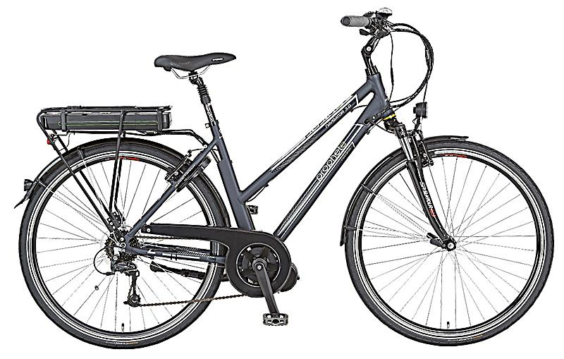 prophete e bike alu trekking 28 navigator 3 0 damen. Black Bedroom Furniture Sets. Home Design Ideas