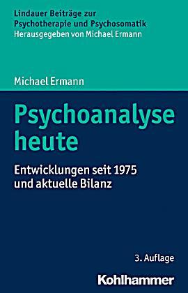 Psychoanalyse Heute