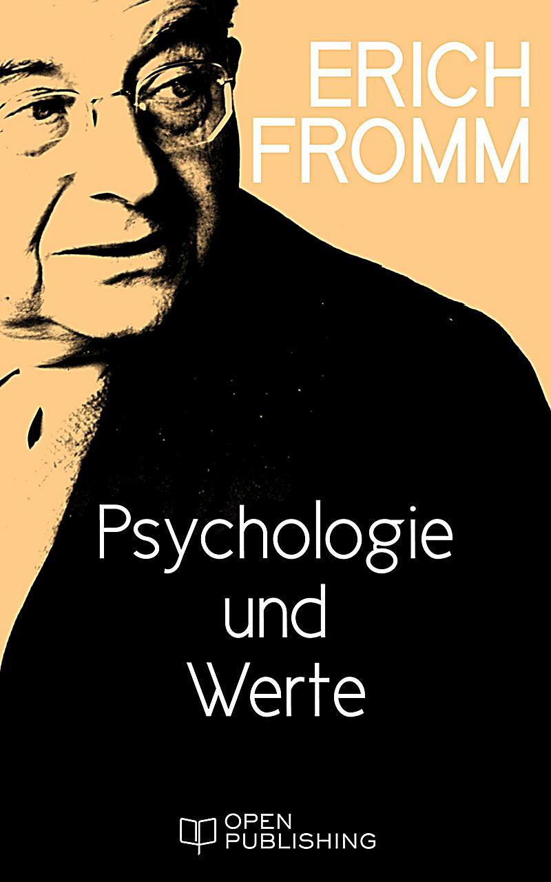 Psychologie und werte ebook jetzt bei als for Psychologie nc werte