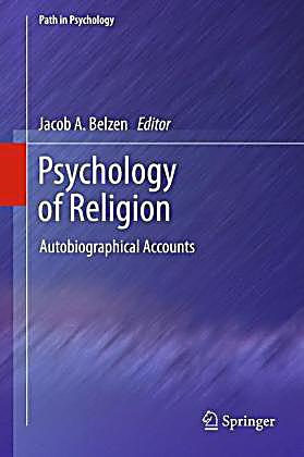 """psychology of religion Religion is central to the lives of many people, and psychology has been relatively quiet on the issue inzlicht hopes that will change: """"to the extent that psychology should care what people believe in, we should be studying religion."""