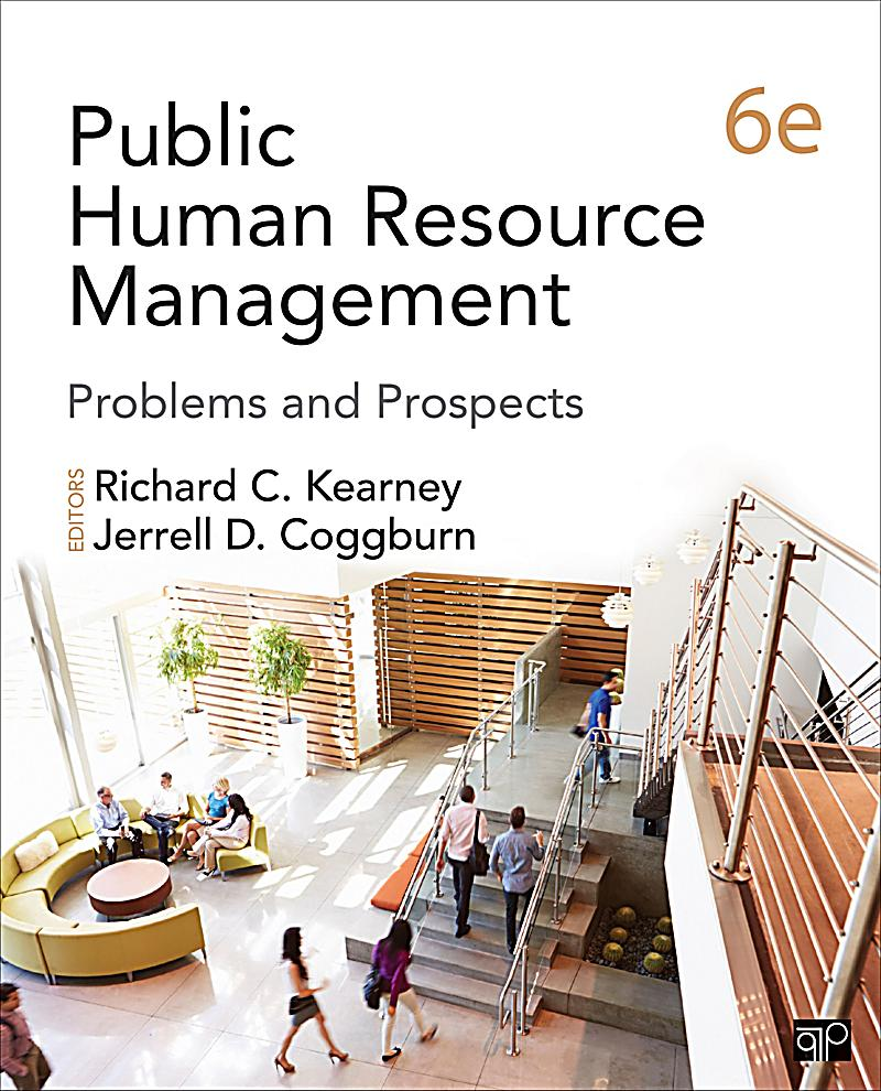Human Resource Executive And: Public Human Resource Management: Ebook Jetzt Bei Weltbild.at