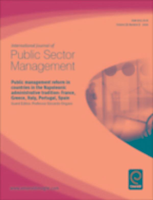 compare public management reform in the Public administration and then compare them on three fundamental questions that every to guy peters the new public management includes a range of reforms that.