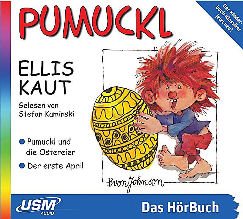 Pumuckl Hörbuch