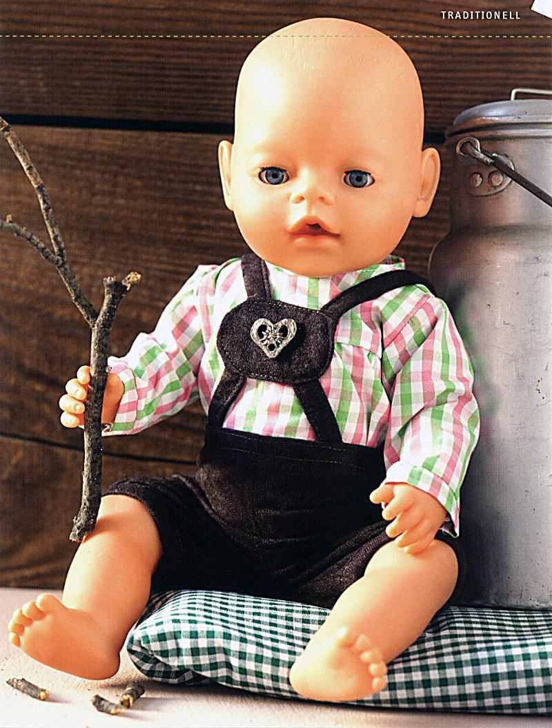 Babykleidung Selbst Genäht : puppenkleider selbst gen ht buch bei online bestellen ~ Frokenaadalensverden.com Haus und Dekorationen