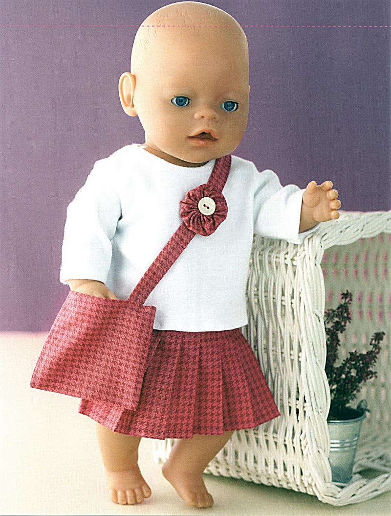 Puppenkleider selbst genäht Buch bei Weltbild.ch online bestellen