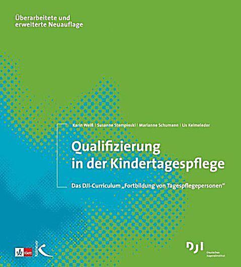 Qualifizierung in der kindertagespflege buch portofrei for Raumgestaltung in der kindertagespflege