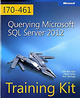 Querying Microsoft SQL Server 2012 Buch portofrei bei ...
