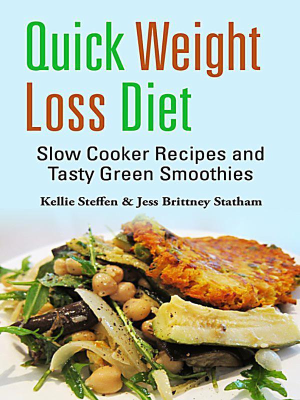Slow Weight Loss On Juice Fast : Quick Weight Loss Diet: ebook jetzt bei weltbild.de