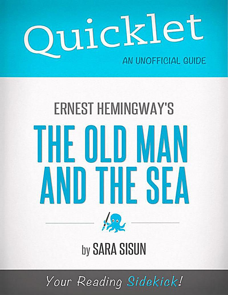 a literary analysis of the old man and the sea The old man and the sea study guide contains a biography of ernest hemingway, quiz questions, major themes, characters, and a full summary and the structure, two tightly-worded independent clauses conjoined by a simple conjunction, is ordinary, traits which characterize hemingway's literary style.