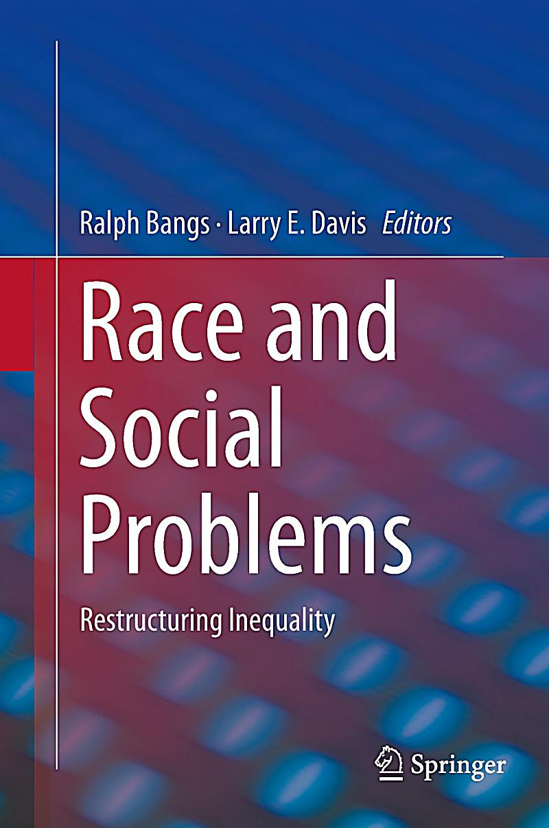 Race and society