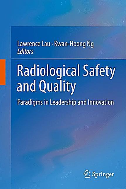Veterinary Hospital Radiation Safety