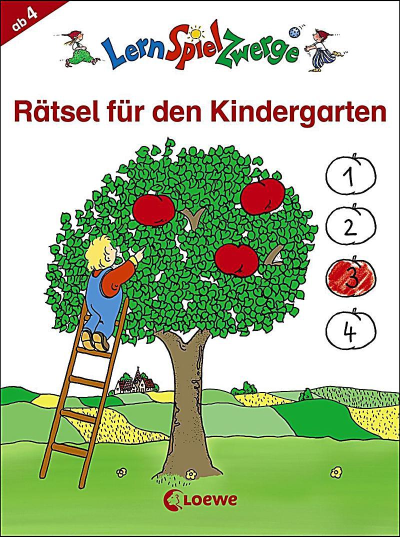 r228tsel f252r den kindergarten buch bei weltbildat online