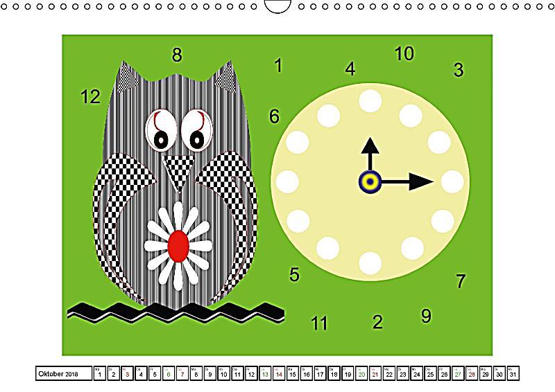 r tselspa f r kinder ab 4 jahren wandkalender 2018 din a3. Black Bedroom Furniture Sets. Home Design Ideas
