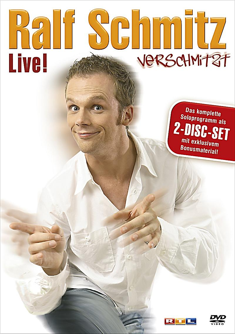 ralf schmitz verschmitzt dvd bei bestellen. Black Bedroom Furniture Sets. Home Design Ideas